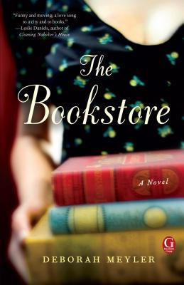 The Bookstore, Deborah Meyler