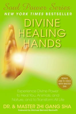 Image for Divine Healing Hands