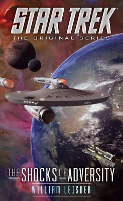 Image for Star Trek: The Original Series: The Shocks of Adversity