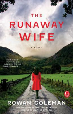The Runaway Wife: A Book Club Recommendation!, Coleman, Rowan