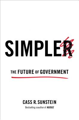 Image for Simpler: The Future of Government