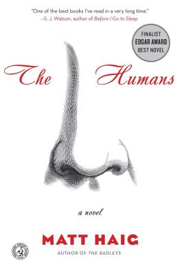 Image for The Humans: A Novel