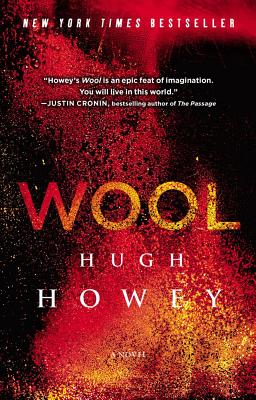 Wool, Howey, Hugh