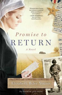 Image for Promise to Return: A Novel (Promise of Sunrise)