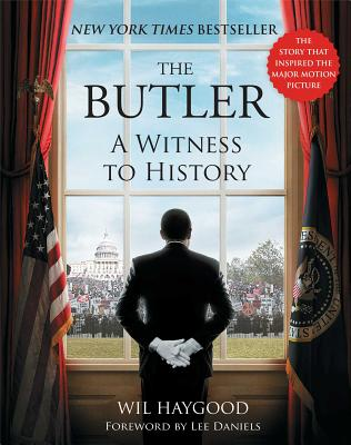 The Butler, Wil Haygood