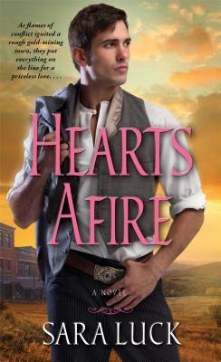 Hearts Afire, Sara Luck