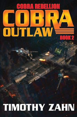 Image for Cobra Rebellion Book 2: Cobra Outlaw