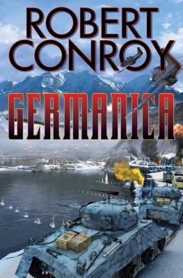 Germanica (More...), Robert Conroy