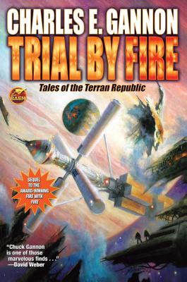 Image for Trial By Fire