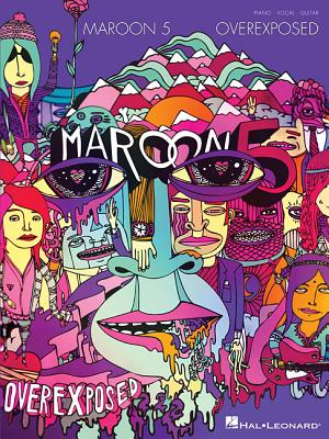 Image for Maroon 5 - Overexposed