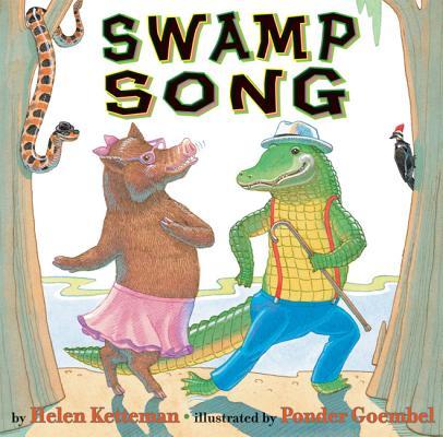 Swamp Song, Ketteman, Helen