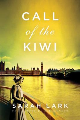 Image for Call of the Kiwi (In the Land of the Long White Cloud saga)