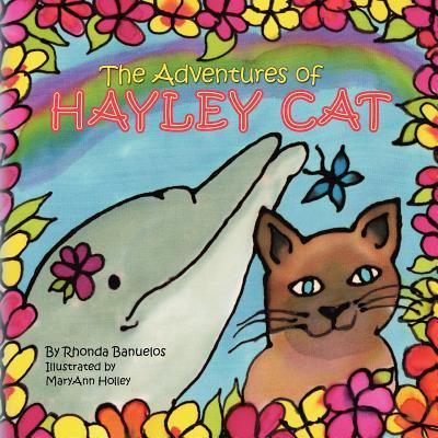 The Adventures of Hayley Cat, Banuelos, Rhonda