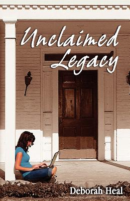 Image for Unclaimed Legacy: Book 2 in the History Mystery Series