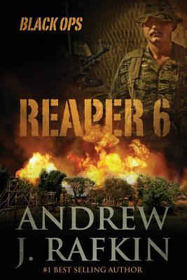 Reaper 6, Rafkin, Andrew J.