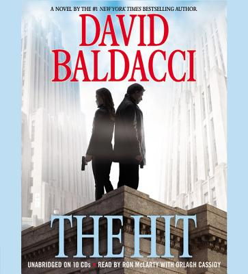 The Hit (Will Robie Series), Baldacci, David