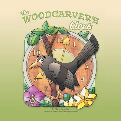 The WoodCarver's Clock, Yamashita, Marie