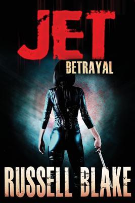 Image for JET II - Betrayal (Volume 2)