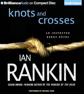 Image for Knots and Crosses (Inspector Rebus Series)