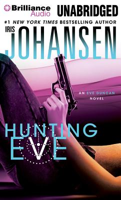 Image for Hunting Eve (Eve Duncan Series)