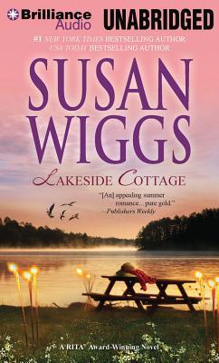 Lakeside Cottage, Susan Wiggs