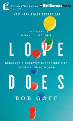 Image for Love Does