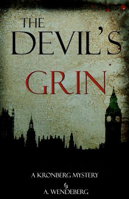 Image for The Devil's Grin (Kronberg Crimes)