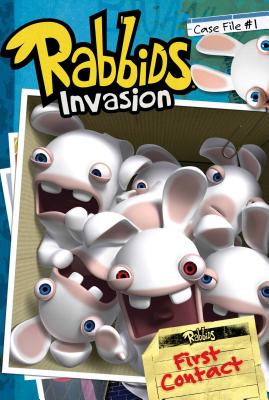 Case File #1 First Contact (Rabbids Invasion), David Lewman