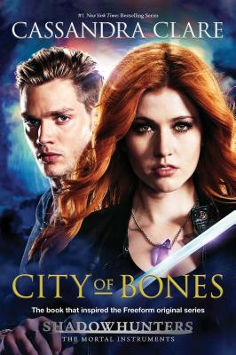 Image for City of Bones: TV Tie-in (The Mortal Instruments)