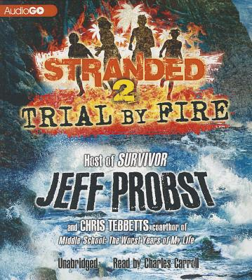 Image for Stranded 2: Trial by Fire