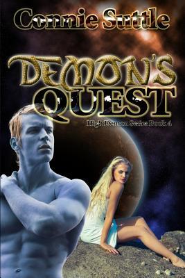 Demon's Quest, Suttle, Connie