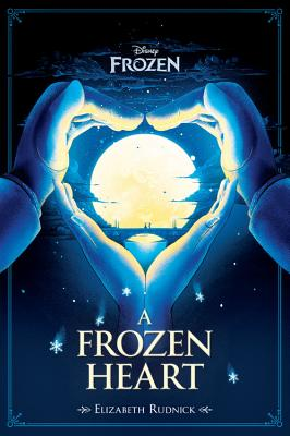 Image for A Frozen Heart