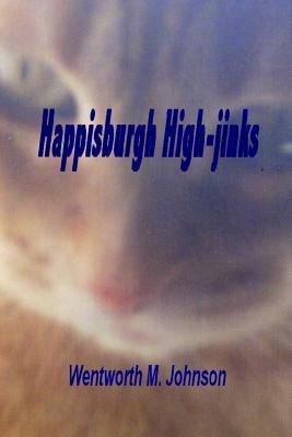 Happisburgh High-jinks, Johnson, Wentworth M.