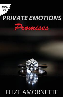 Private Emotions - Promises: An Erotic Romance Novel in the Private Emotions Trilogy. A love story between Emily and Ethan. (Volume 3), Amornette, Elize