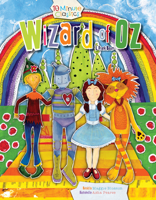 Image for Wizard of Oz (10 Minute Classics)