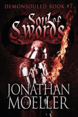 Soul of Swords (Demonsouled), Moeller, Jonathan