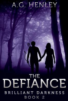 Image for The Defiance (Brilliant Darkness)