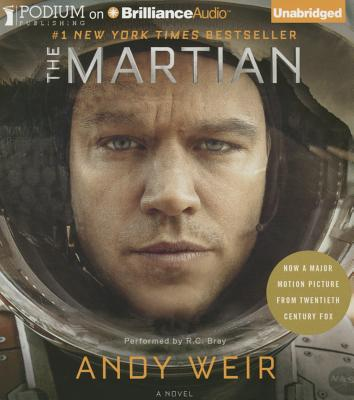 The Martian, Weir, Andy
