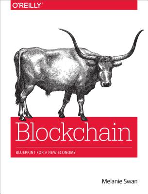 Image for Blockchain: Blueprint for a New Economy