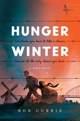 Image for Hunger Winter: A World War II Novel