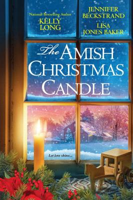 Image for The Amish Christmas Candle