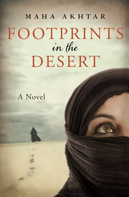 Image for Footprints in the Desert