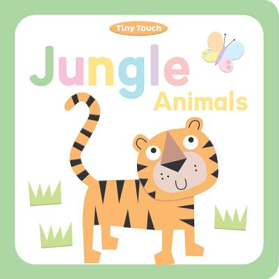 Image for Jungle Animals (Tiny Touch)