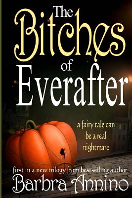 Image for Bitches Of Everafter, The