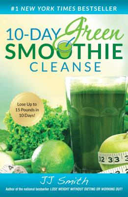 Image for 10-DAY GREEN SMOOTHIE CLEANSE