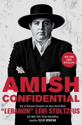 Image for Amish Confidential