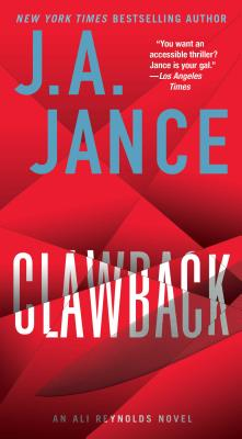 Image for Clawback: An Ali Reynolds Novel