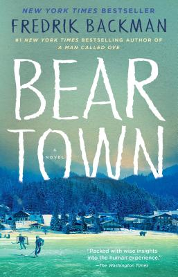 Image for Beartown