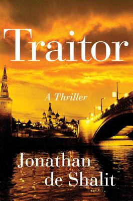 Image for Traitor A Thriller