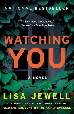 Image for Watching You: A Novel
